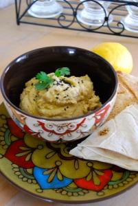 Houmous - Hummus