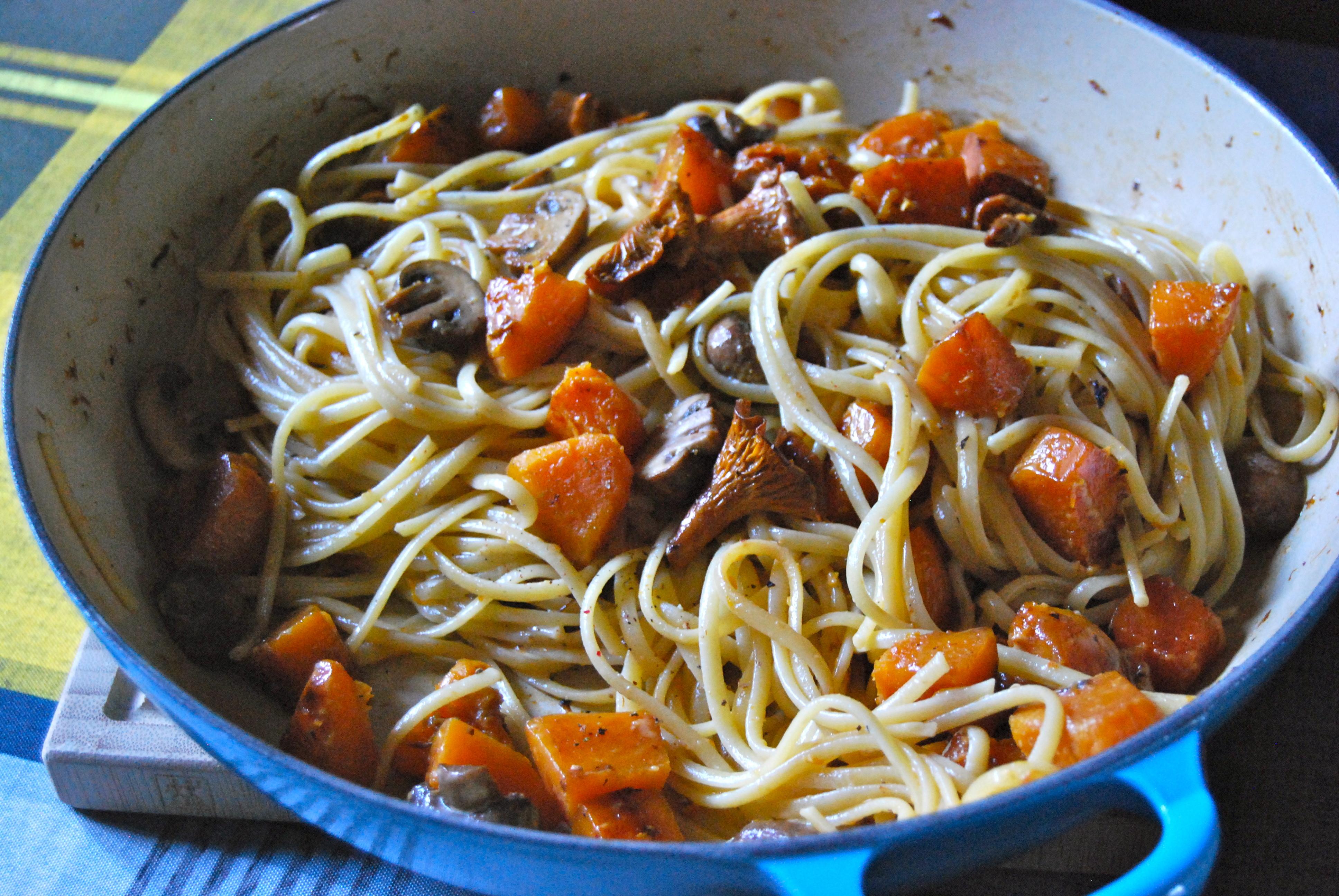 p 226 tes 224 la courge butternut et chignons my cooking instinct